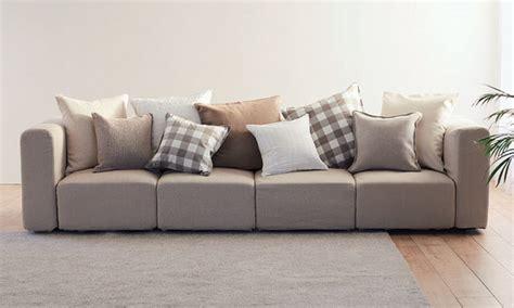 muji compact sofa muji compact sofa muji unit sofa loop thesofa