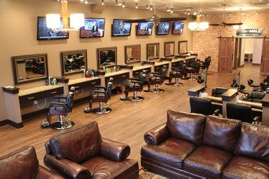 haircut offers exeter it s a barber shop it s a lounge it s filling a gap