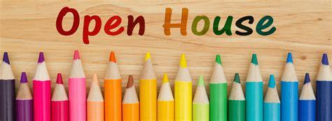 school open house st clare catholic school prek 8th grade
