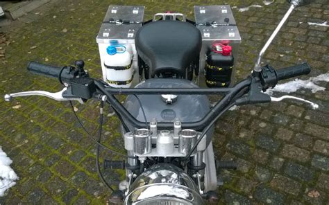 Deutsches Diesel Motorrad by Taschen