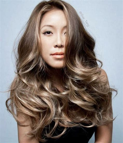 who can do ecallie hair in atlanta 1000 ideas about asian balayage on pinterest balayage