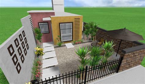 como decorar el patio de frente arreglos adornos y decoraciones para jardines 183 ideas