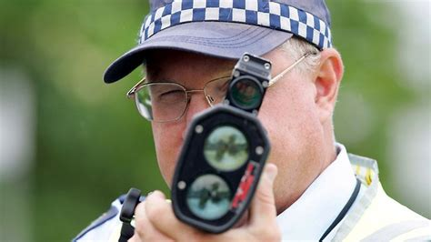 challenging speeding tickets drivers lose challenges the courier mail