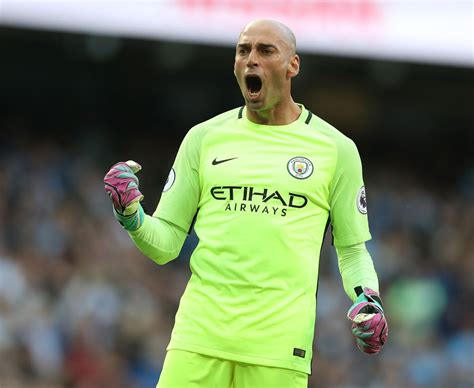 willy caballero joe hart everton odds slashed on mega transfer move