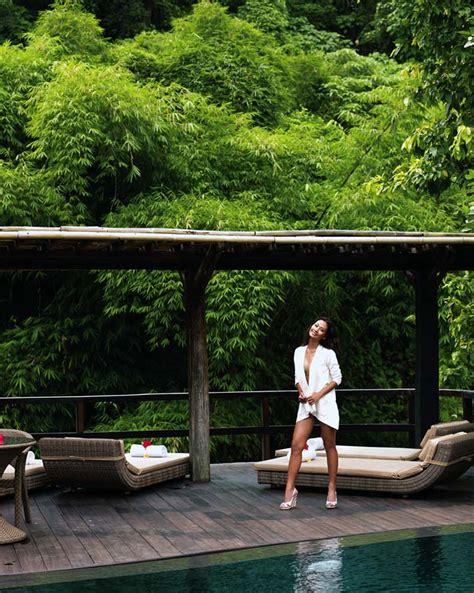 The Ahimsa Bali Indonesia Asia hotel fivelements puri ahimsa retreat destinasian