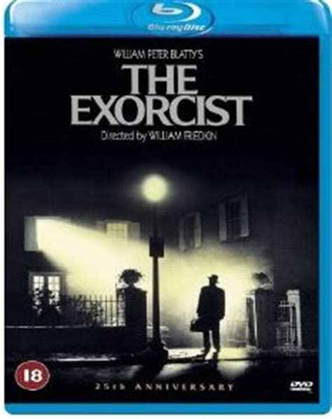 ifa 2010 blu ray disc reporter the exorcist to appear on blu ray disc in time for