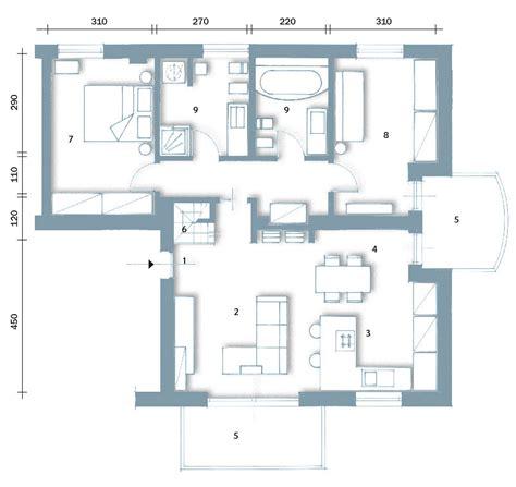 progetto casa 90 mq 90 10 mq per una casa sfrutta bene gli spazi cose di