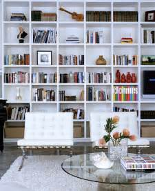 living room modern living room design with big whte