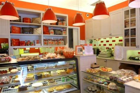 william greenberg desserts  ues closed  week long