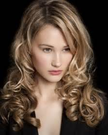 professional hair styles for long hair gallery