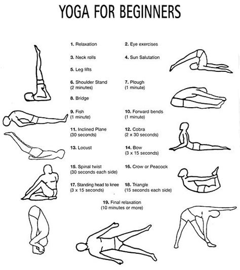 printable yoga poses for runners 16 best yoga poses images on pinterest exercises