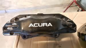 Acura Tl Brembo Sold 3g Tl Type S Brembo Calipers Obo Acurazine Acura