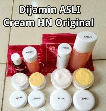 Pemutih Hn distributor resmi hn original termurah bundazhafran