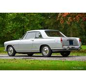 Lancia Flaminia Pininfarina Coupe 1963  Welcome To