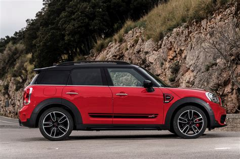 Mini For by Early Drive Mini Countryman Jcw Parkers