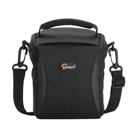 Lowepro Adventura Sh 160 Ii Hitam Tas Kamera update harga lowepro impulse 110 tas kamera black terbaru