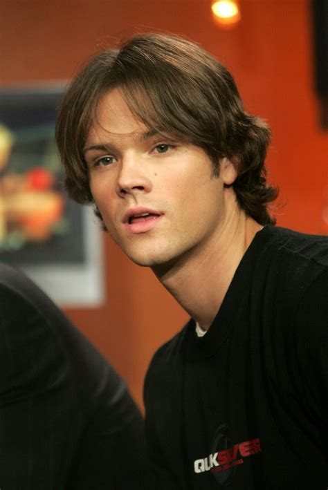 Jared Padalecki Hairstyle by Pas Post 9 Hairstyles And Haircuts Endless