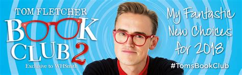 tom fletcher book club archives whsmith blog books whsmith blog