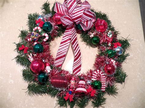 old fashioned wreath ideas best 24 vintage custom made wreaths ideas on primitive retro