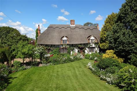 Kent Cottages by Homes To Lust After Home The Times The Sunday Times
