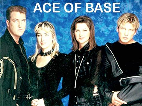 ace of base ace of base all that she wants with lyrics youtube
