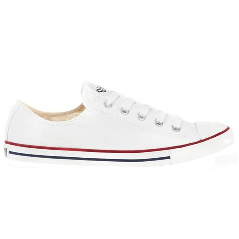 Converse White converse white all canvas ox dainty from cavesclothes