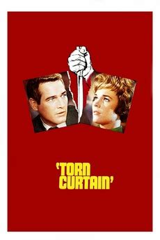 torn curtain imdb torn curtain 1966 directed by alfred hitchcock