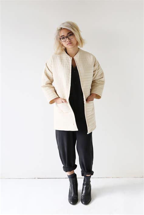 house design jacket hackwith design house lena jacket garmentory