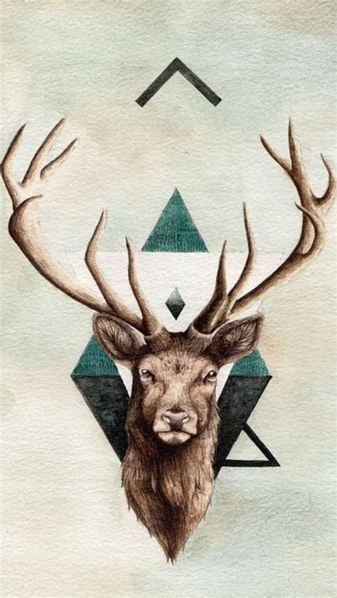 imagenes hipster 4k papeis de parede para iphone hipster and veados on pinterest