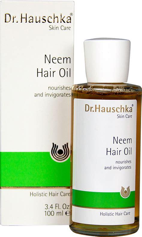 Hair Treatments Dr Skin Care dr hauschka skin care neem hair 3 4 fl oz