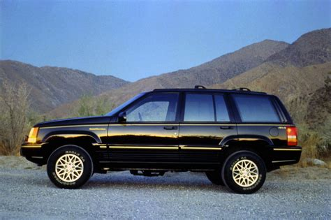 1995 jeep grand cherokee jeep 174 heritage 1993 1995 jeep grand cherokee zj the