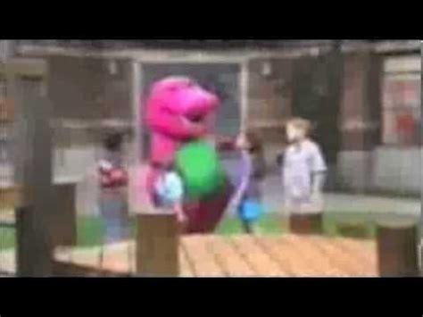 Hebrew Barney chipmunk - YouTube C
