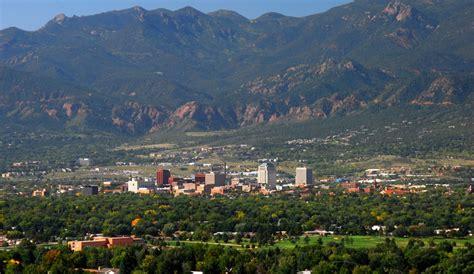 Property Records Colorado Springs Colorado Springs Or Denver Where Should You Live Colorado Springs Real