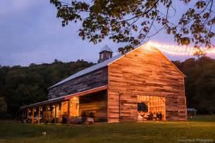 barn farm wedding venues handsome hollow wedding barn 93 acres in the catskill