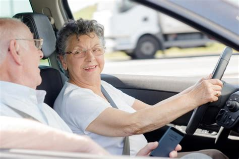 comfortable cars for seniors 4 of the best cars for seniors in terms of safety