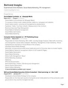 Curriculum Vitae App by My Comprehensive Cv