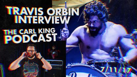 darkest hour podcast travis orbin periphery darkest hour the carl king