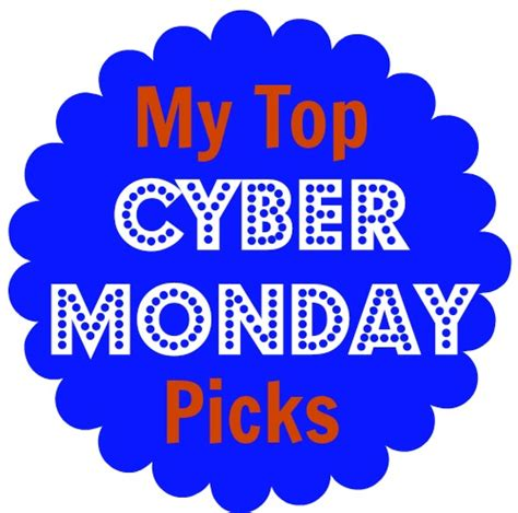 This Mondays Picks by My Top Cyber Monday Picks Home With Purpose
