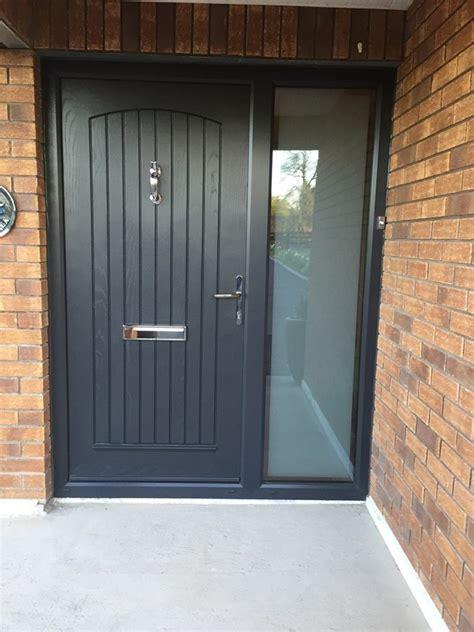 Upvc Exterior Door Upvc Doors Wright Windows