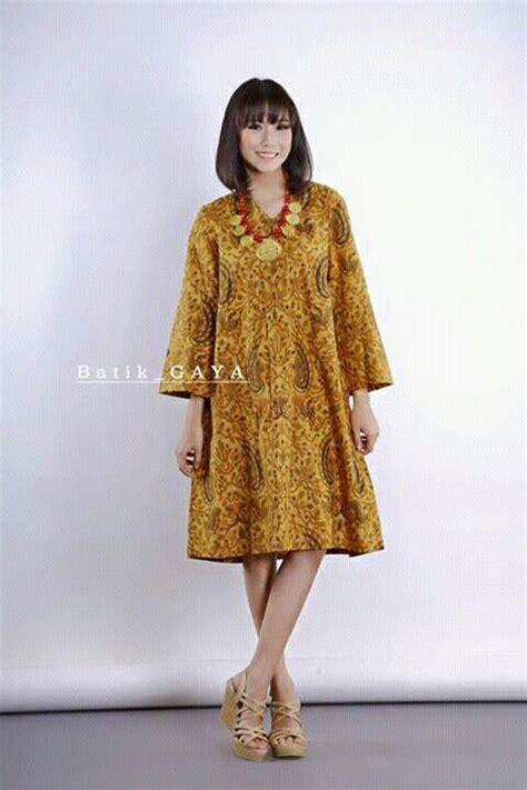 Dress Batik Tulis Kombinasi Embos 328 best images about batik on fashion weeks
