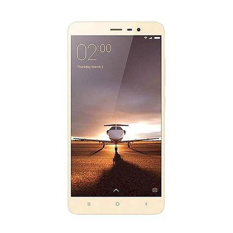 blibli xiaomi note 3 jual xiaomi redmi note 3 pro smartphone gold 32gb 3gb