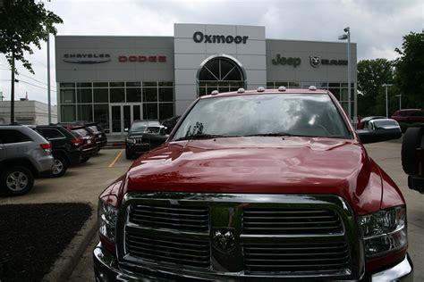 Oxmoor Chrysler Dodge Jeep Ram Oxmoor Chrysler Dodge Jeep Ram In Louisville Ky 40207
