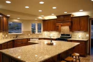 Under Counter Lighting For Kitchen Cabinets a kitchen lovers guide to granite kitchen worktops