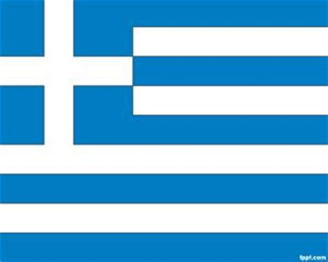 flag of greece ppt