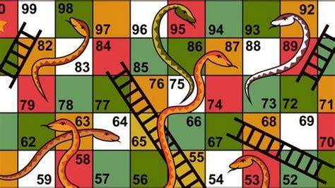 film ular tangga streaming deretan fakta permainan ular tangga yang biasa kamu