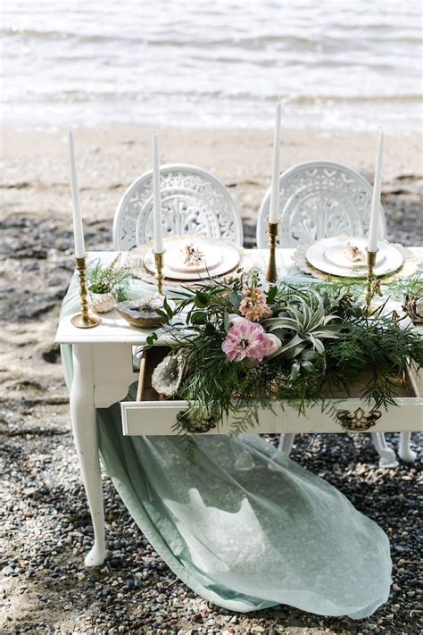 disney s tiny mermaid wedding decor advisor