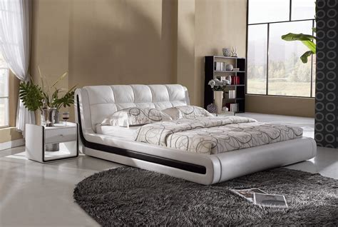 modern beds design pictures simple home decoration - Moderne Beetgestaltung