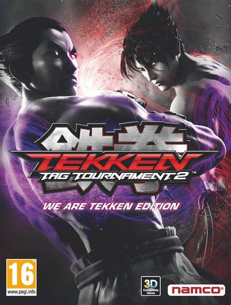 fully full version games com tekken tag tournament 2 game full version free download