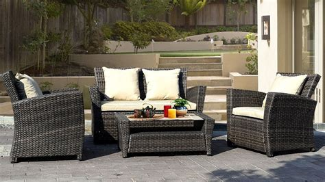 top 5 best patio furnitures reviews 2016 cheap outdoor