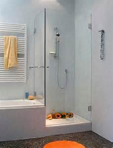 badewanne duschkabine duschkabine an badewanne dusche neben badewanne auch